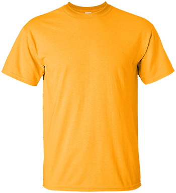 Orange Shirt Womens
