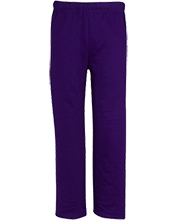 Douglas County High School Huskies Open Bottom Sweat Pant with Pockets