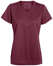 Shepherd Of The Valley Lutheran Ladies Wicking T-Shirt