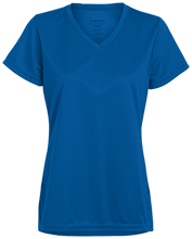 St. Francis Flyers Ladies Wicking T-Shirt