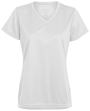 Parkway Christian Academy School Ladies Wicking T-Shirt
