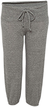 Deerwood Elementary School Deer Alternative Junior Cropped Pants