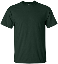 Rancho High Alumni Rams Custom Adult Ultra Cotton T-Shirt