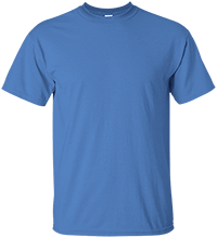Central High School Chargers Youth Custom Ultra Cotton T-Shirt