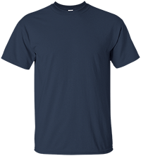 Lansing Eastern High School Quakers Custom Adult Ultra Cotton T-Shirt