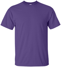 Lamont Christian School Custom Adult Ultra Cotton T-Shirt