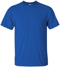 Lewiston High School Blue Devils Youth Custom Ultra Cotton T-Shirt