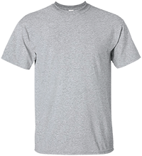 The Bridgeway School School Custom Adult Ultra Cotton T-Shirt