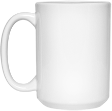North Sunflower Athletics 15 oz Ceramic Mug