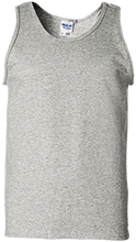 Cleaning Company 100% Cotton Tank Top
