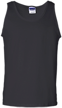 Quibbletown Middle School 100% Cotton Tank Top