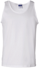 Design yours Football 100% Cotton Tank Top
