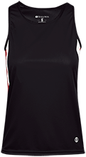 Meskwaki High School Warriors Track Singlet