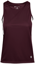 Shepherd Of The Valley Lutheran Track Singlet