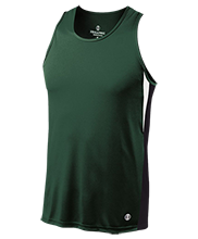 Clearwater-Orchard Cyclones Track Singlet