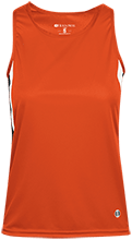 Northampton Area Senior High School Konkrete Kids Track Singlet