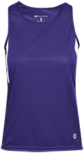 Hanford High School Falcons Track Singlet
