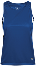 Van Meter High School Bulldogs Track Singlet