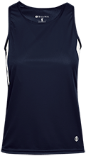 Yarmouth High School Clippers Track Singlet