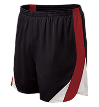 Perry High School Ramblers Mens Athletic Short