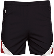 Meskwaki High School Warriors Mens Athletic Short