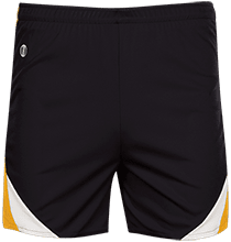 Bristol Bay Angels Mens Athletic Short