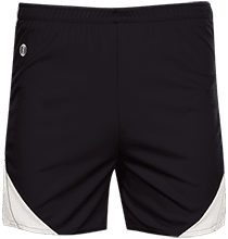 Poynette High School Pumas Mens Athletic Short