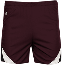Shepherd Of The Valley Lutheran Mens Athletic Short