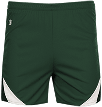 Penobscot Valley High School Howlers Mens Athletic Short