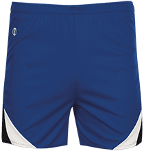 Van Meter High School Bulldogs Mens Athletic Short