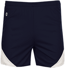 Team Granite Arch Rock Climbing Mens Athletic Short