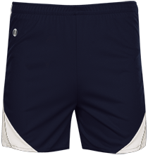 Lansing Eastern High School Quakers Mens Athletic Short