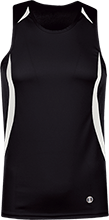 Topeka High School Trojans Sprinter Track & Field Singlet