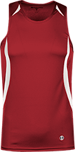North Sunflower Athletics Sprinter Track & Field Singlet