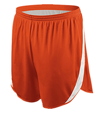 Poynette High School Pumas Men's Running Short