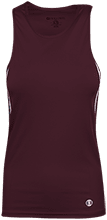 Shepherd Of The Valley Lutheran Ladies' Training Singlet