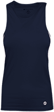 Lansing Eastern High School Quakers Ladies' Training Singlet