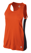Rockland High School Tigers Ladies' Training Singlet