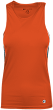 Hedges Elementary School Tigers Ladies' Training Singlet