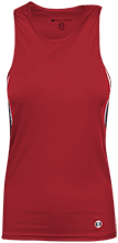 North Sunflower Athletics Ladies' Training Singlet