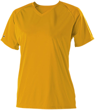 Glenwood School For Boys School Ladies Holloway Zoom Shirt