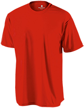 North Quincy High School Red Raiders Holloway Zoom Shirt