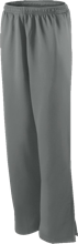 Bush Elementary School Tigers Performance Fleece Track Pant