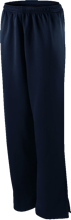 Mahomet-Seymour High School Bulldogs Performance Fleece Track Pant