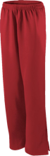 Hoke County High School Bucks Performance Fleece Track Pant
