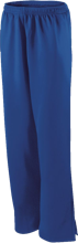 Crook County High School Cowboys Performance Fleece Track Pant