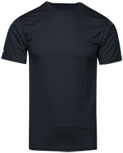 Athletic Training Holloway Polyester T-Shirt