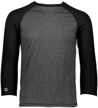Fitness Holloway Men's Typhoon Shirt