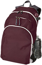 Gloversville Middle School Huskies Customized Laptop Backpack