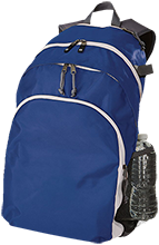 Robinson Elementary School Roadrunners Customized Laptop Backpack